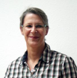 Yvonne Schäfer