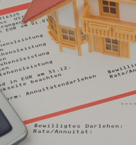 Hausverwaltung